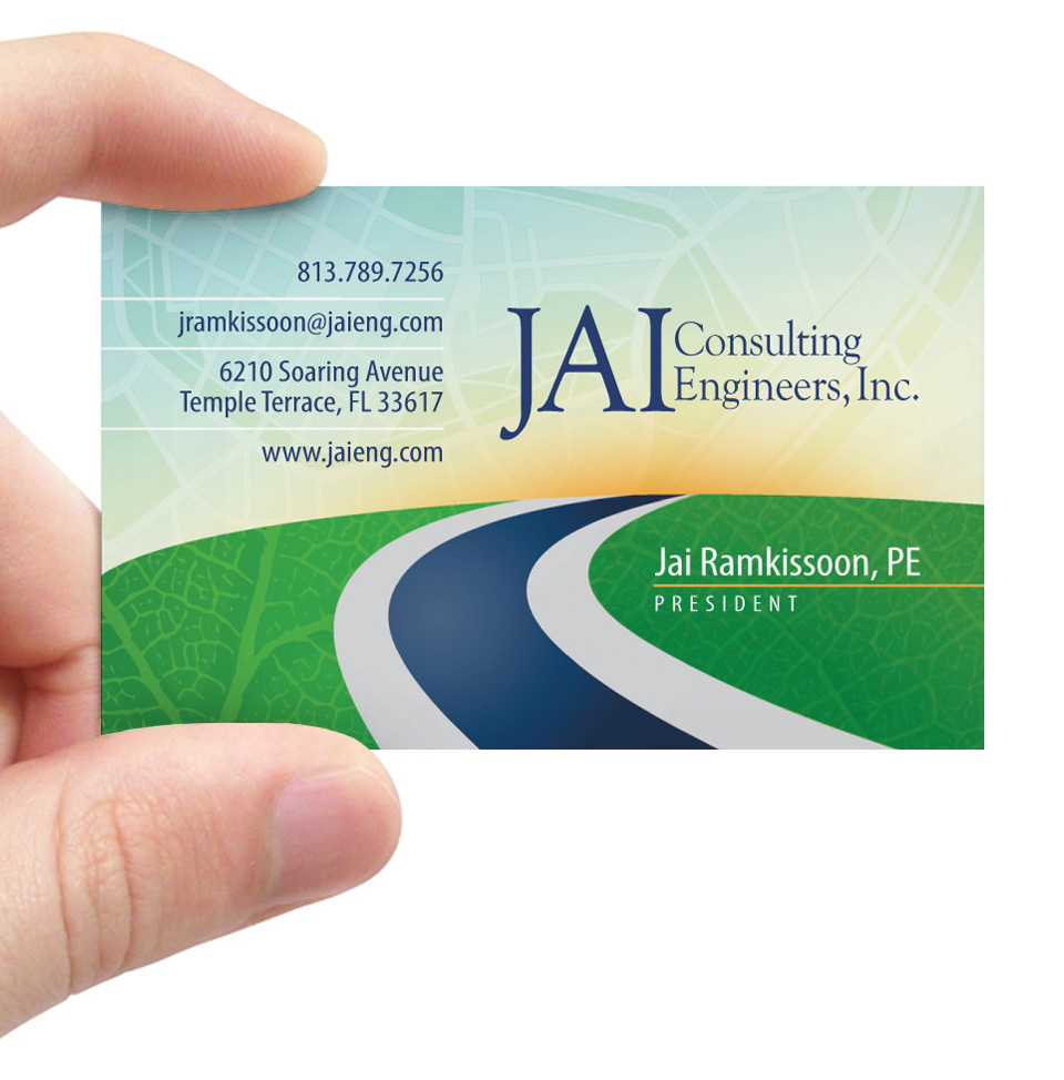 Click here to contact JAI Consulting Engineers, Inc.